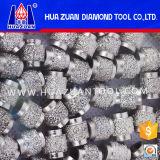Zaag de van uitstekende kwaliteit van de Kabel van 8.8 Diamant voor het Marmeren Regelen van het Blok