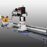 Taglio automatico della flangia del tubo/tubo del saldatore di TIG/smussare/saldatrice