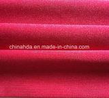 Llena de brillo llano impresa tela de trajes de baño o en la playa Pantalones cortos (HD1401004)