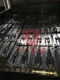 Machine van het Afgietsel van de Slag van de Rek van de hoge Capaciteit de Halfautomatische