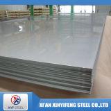 ASTM A240 409 Platte des Edelstahl-410 430