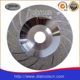 Колесо чашки диаманта Od105mm для молоть