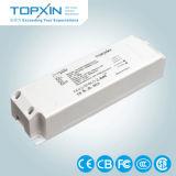 Driver corrente costante tre di TUV-Ce/CB/SAA 50W 700mA Dimmable LED in un'(PWM, resistore, 0-10V) alimentazione elettrica di Dimmable