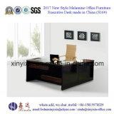 Lijst van het Bureau van de Manager van de Melamine van het Kantoormeubilair van China de Moderne (D1615#)