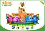 子供のための新しいデザインパテント猿王Play Water Mechanical Amusement装置