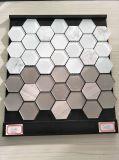 Hexagon Mozaïek van de Vorm voor de Decoratie van de Muur