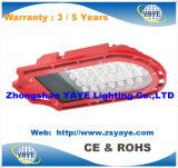 Yaye 18 bester Preis/Straßenlaterne-/30W Solar-LED Straßen-Licht der Qualitäts-30W Solar-LED mit 3 Jahren Garantie-