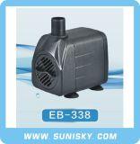 AC 110V / 120V / 220V / 240V Mini bomba de agua Fuente