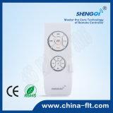 Дистанционное управление F2 для вентилятора и света потолка с RoHS