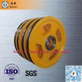 Più grande rotella della carrucola della strumentazione Drilling