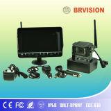 Sistema sin hilos de la cámara de Digitaces con la batería recargable y el montaje magnético