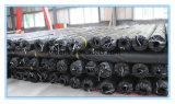 HDPE di plastica nero Geomembrane dello strato