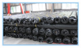 Черный пластичный HDPE Geomembrane листа