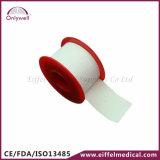 Emplastro autoadesivo médico do óxido de zinco da qualidade excelente