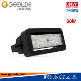QualitätsPhilps SMD 3030 LED Tunnel-Licht 50W mit Cer RoHS (TL101-50W) des Meanwell Fahrer-IP65