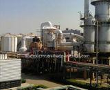 Linha de produção sintética do edulcorante da planta do Saccharin do sódio