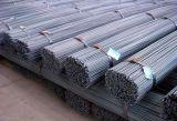 Barra deformada laminada a alta temperatura ASTM A615 de /Reinforced das barras de aço