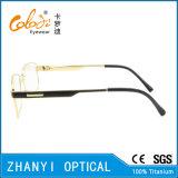 Blocco per grafici di titanio di vetro ottici del monocolo di Eyewear di alta qualità (9405)