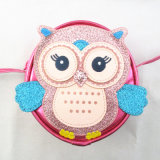 Kids Owl Mini Bag Shoulder Messenger