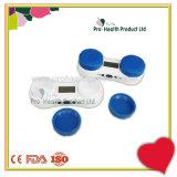 Lembrete de alarme LCD Electronic Plastic Custom Contact Lens Case Timer
