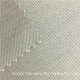 Tela ignífuga 100% del último del diseño del paño F.R algodón incombustible de la tela para el Workwear