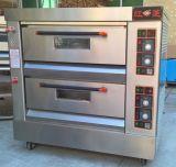 Four commercial de vente chaud de paquet pour le système de traitement au four (usine réelle de la Chine)