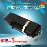 Cartucho de toner compatible de Kyocera Tk-310 Tk-312 Tk-320 Tk-322 Tk-330 Tk-332 de la calidad estable para Kyocera-Mita Fs-2000d Fs-3900dn Fs-4000dn