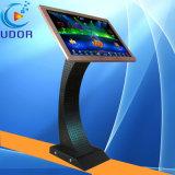 Video dello schermo di tocco di colore 28 dell'oro di Udor-Rsg-04/2 Rosa