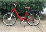 36Vアルミニウムフレームの電気バイク