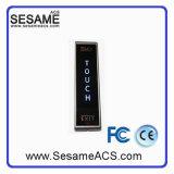 Bouton de porte tactile à induction infrarouge en acier inoxydable (SB40T)