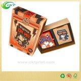 Оптовая коробка упаковки с цветом Cmyk (CKT-CB-320)