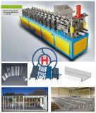 機械を形作る冷間圧延されたCのスタッドの金属のプロフィールロール