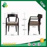 Ashtree (ZSC-24)の部屋のためのイタリアアーム椅子