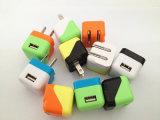 Carregador móvel da parede do USB do Portable da alta qualidade por atacado