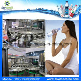 Abfüllendes Wasser-Produktionszweig