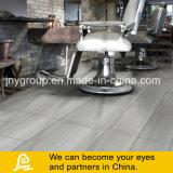 Azulejo de suelo rústico de madera gris de la porcelana del estilo italiano (Rovere Ceniza) --Z
