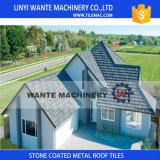 새로운 친절한 지붕 물자로 두 배 색깔을%s 가진 0.4mm 지붕 지붕널 도와