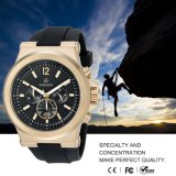 Uhrenmens-Luxuxchronograph-Silikon-Sport Watch72056