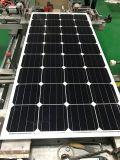 Панель солнечных батарей новой технологии низкой цены Mono поли