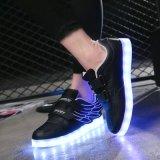 يبيطر [هيغقوليتي] [لد] رخيصة خفيفة, يبرق أحذية ضوء, برن أحذية خفيفة