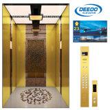 Preço barato residencial do elevador do passageiro de 6 pessoas de Deeoo em China