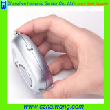 alarma del dispositivo de la autodefensa 125dB con el sensor de movimiento de PIR (HW-810)