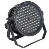 La luz 72pcsx3w de la etapa DMX512 impermeabiliza IGUALDAD del LED