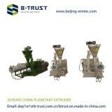 La meilleure machine planétaire d'extrudeuse pour la feuille de PVC en Chine