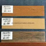 Плитка пола строительного материала деревянная