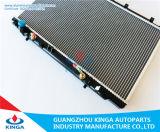 Radiatore di alluminio Brandnew per Honda Accord 98-02 Cg1/Ua4/5 a