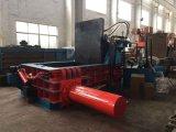 Fabricantes hidráulicos de la máquina de la embaladora del desecho-- (YDF-200A)