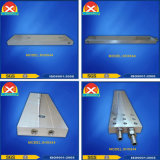 Dissipador de calor da liga de alumínio de tubulação de calor de Cusotomized feito de 6063
