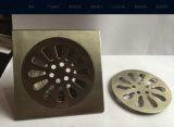 Нержавеющая сталь 304 штемпелюя части (сток пола)
