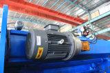 Macchina piegatubi del freno della pressa di CNC di Wc67k